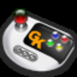 手机虚拟游戏键盘