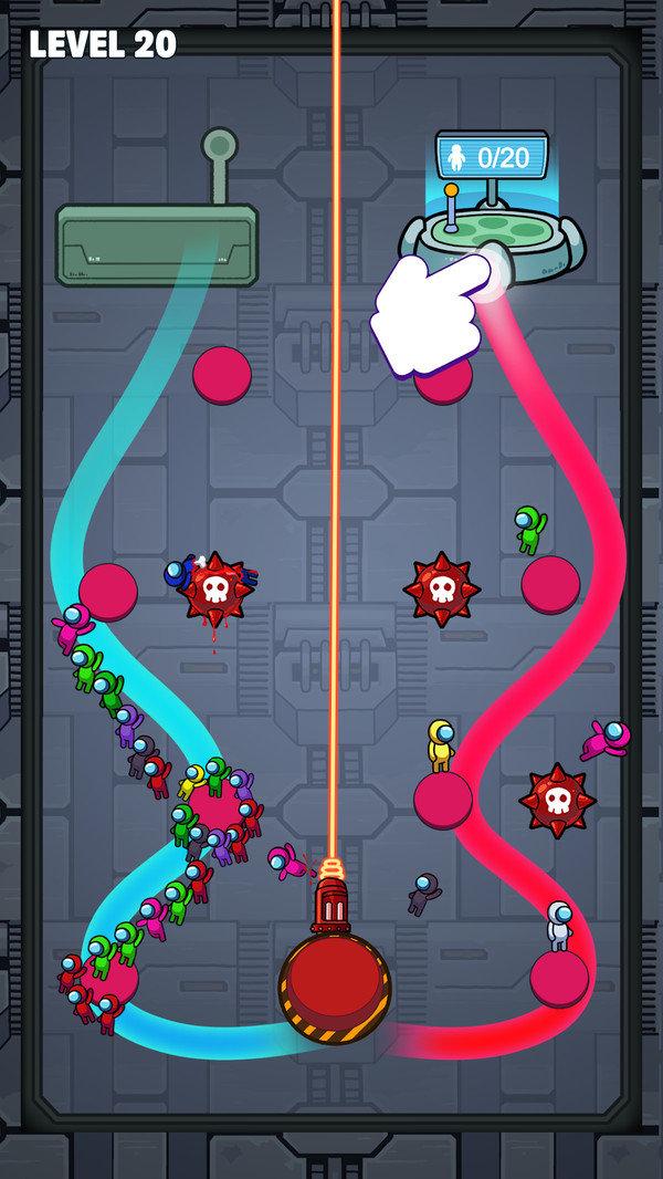 太空营救游戏下载-太空营救游戏安卓版v1.0.0下载