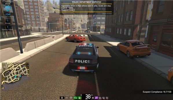 警察消防急救模拟器安卓版下载-警察消防急救模拟器中文版下载