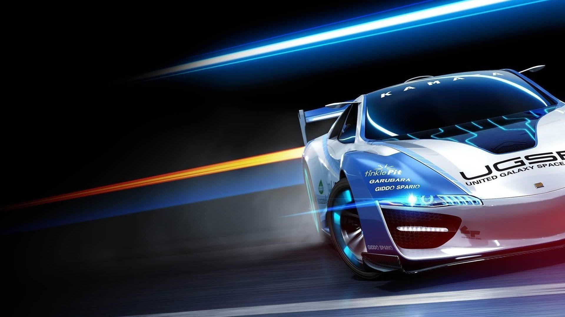 2020年度最佳赛车游戏