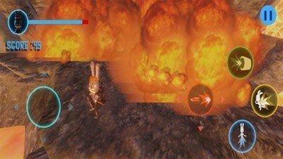 熔岩怪物KO手游下载-熔岩怪物KO安卓版下载