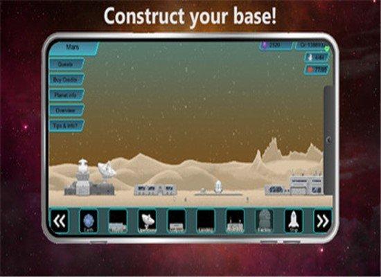 微型太空计划游戏下载-微型太空计划安卓版下载