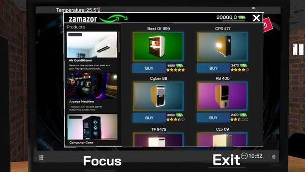 网吧模拟器免广告版免费下载-网吧模拟器免广告版最新下载