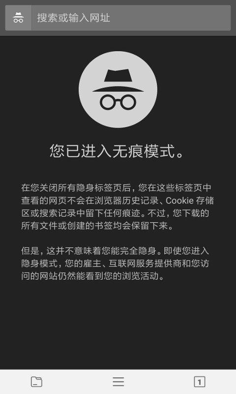 宙斯浏览器手机版