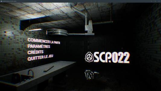scp游戏手机版