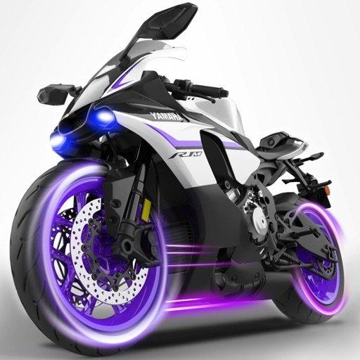 真实摩托锦标赛无限金币