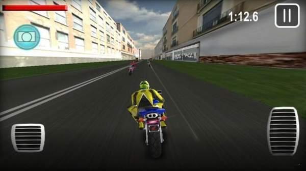 叛逆的摩托车游戏下载-叛逆的摩托车手游下载