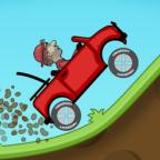 登山赛车无限金币免费版