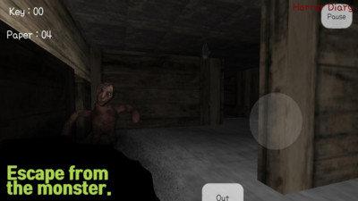 恐怖奶奶姐姐版游戏下载-恐怖奶奶姐姐版游戏安卓版下载