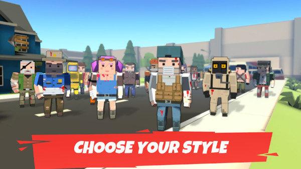 像素火线射击游戏下载-像素火线射击手机版下载