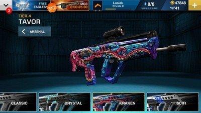 枪狙击手战争安卓版下载-枪狙击手战争手游最新版下载