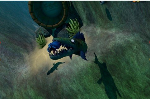 海底大逃杀手机版