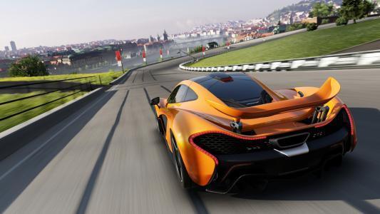 2021年最值得玩的赛车游戏
