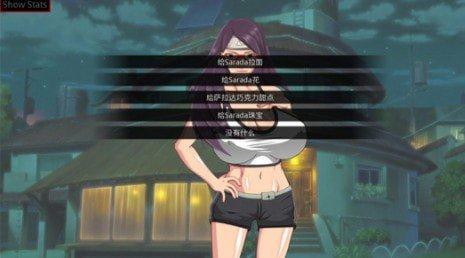 佐良娜的训练1.8汉化版游戏下载-佐良娜的训练1.8汉化版安卓版下载