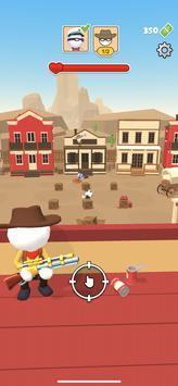 牛仔狙击手