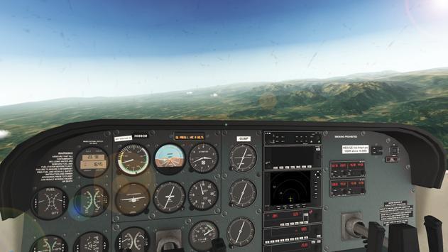 RFS模拟飞行2020