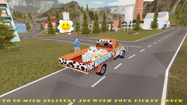 越野卡车模拟驾驶游戏下载-越野卡车模拟驾驶手机版下载