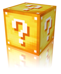 我的世界幸運方塊mod1.12.2