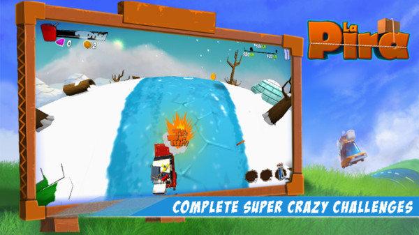 疯狂赛车世界游戏下载-疯狂赛车世界安卓版下载