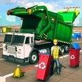 垃圾车模拟器2020