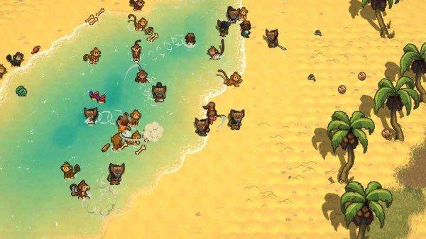 岛屿生存者手机版截图
