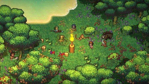 岛屿生存者手机版中文版下载-岛屿生存者The Survivalists最新版下载