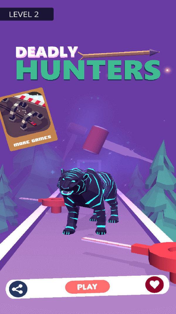 致命猎人游戏下载-致命猎人游戏安卓版下载
