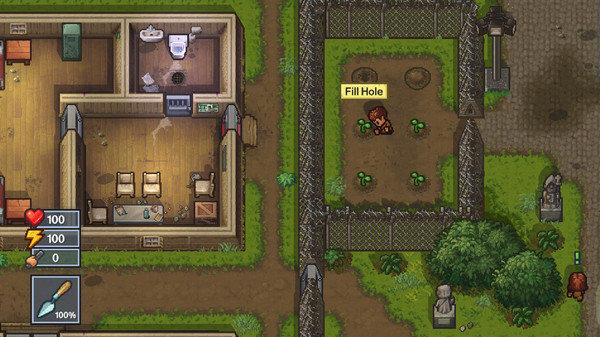 逃脱者2中文版手机版免费下载-逃脱者2中文版最新版下载