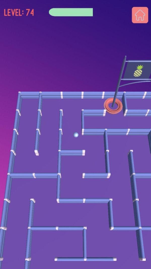 迷路的小球游戏下载-迷路的小球安卓版下载