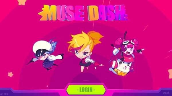 Muse Dash全人物破解版免费下载-Muse Dash全人物破解版最新下载