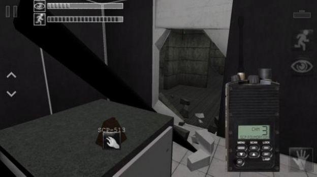SCPMTF模拟器