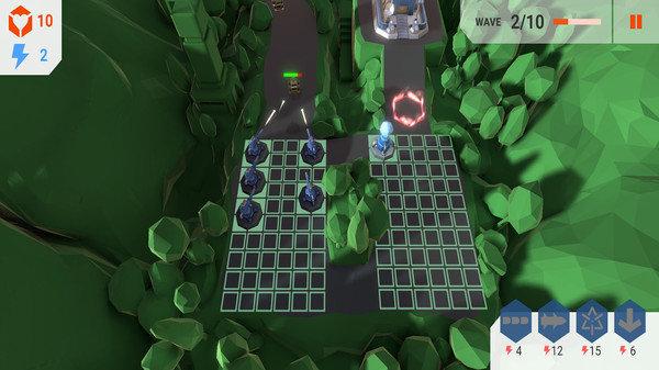 太空塔防游戏下载-太空塔防安卓版下载