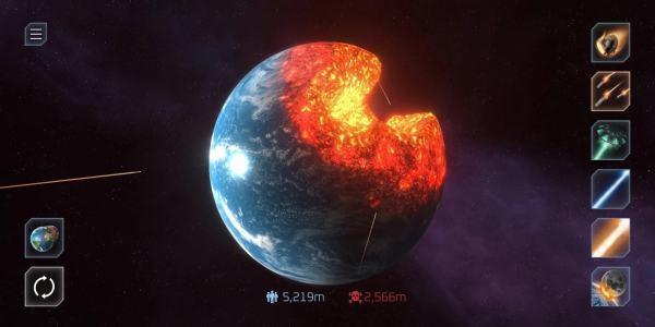 星球破坏模拟器最新版