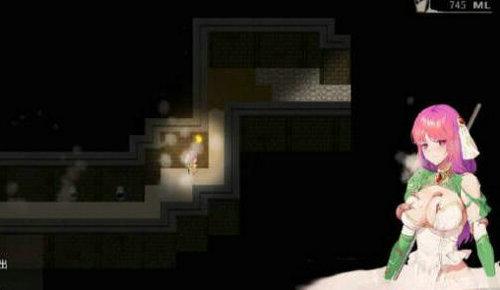 治愈使与受诅咒的地下城下载-治愈使与受诅咒的地下城5.5全CG汉化版下载