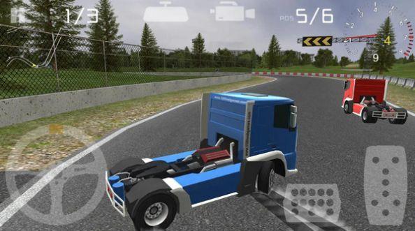 极限挑战越野卡车模拟下载-极限挑战越野卡车模拟手机版下载