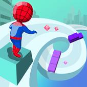 蜘蛛堆栈3D