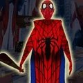 蜘蛛侠奶奶2