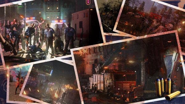 僵尸之地游戏下载-僵尸之地最新版下载