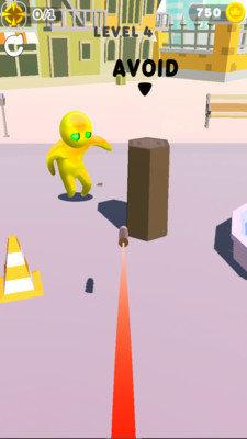 射击冲突3D
