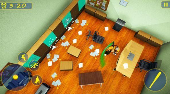 粉碎老板办公室下载-粉碎老板办公室安卓版下载