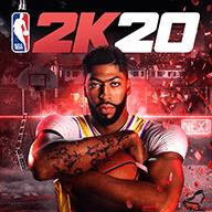 NBA2k20典藏版