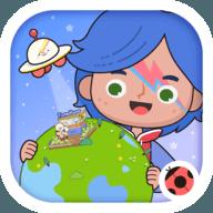 米加小镇世界完整版免费版