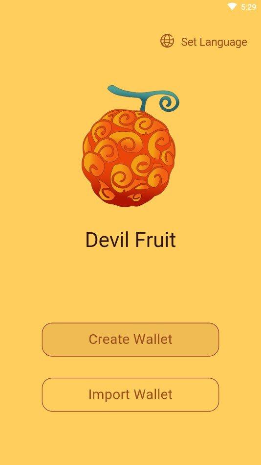 Devil Fruit红包版-Devil Fruit中文最新版
