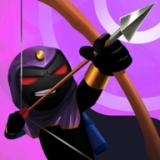 火柴人弓箭猎手