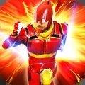 極速閃電英雄