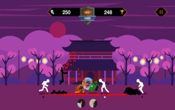 火柴人格斗进化1.2手游下载-火柴人格斗进化1.2中文版下载