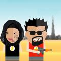 黑手党在迪拜