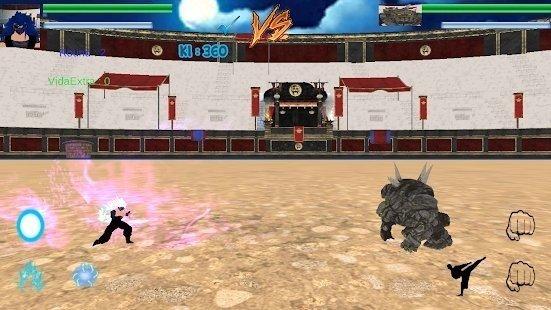 超本能战斗2