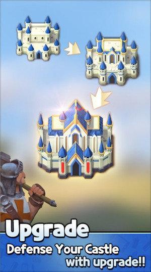 League of Defense手游下载-League of Defense最新版下载