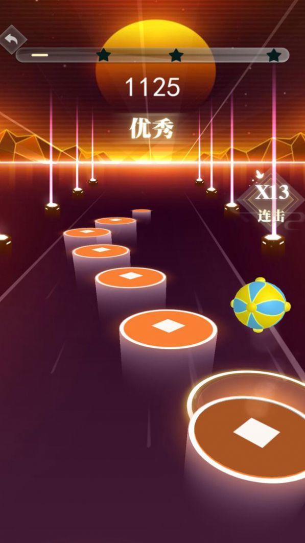 电音跃动游戏下载-电音跃动游戏安卓版v1.0.0下载